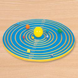 태양계-몬테소리교구 어린이집 유치원 교구