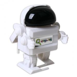 태양광 우주인 로봇 만들기-교육용 과학 로봇만들기 로봇키트