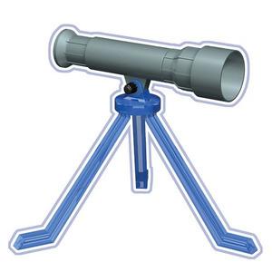 간이천체망원경 -
