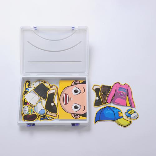 영어BOX-Clothes&Feeling(옷과표정) -