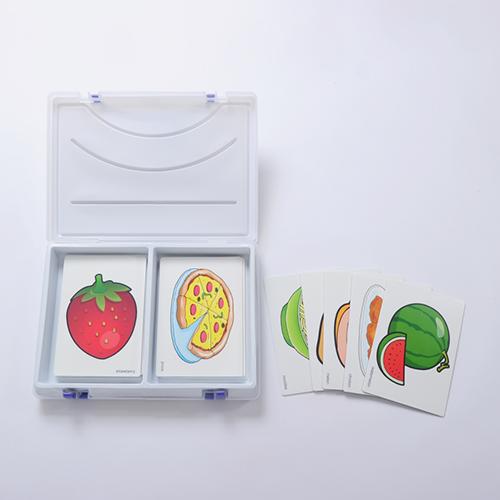 영어 BOX-Foods(음식) -