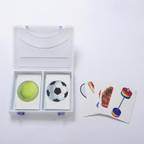 영어BOX-Sports Equipment(운동기구) -