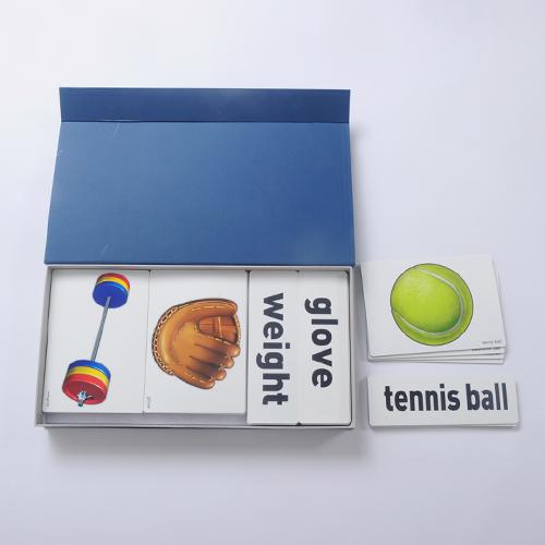 명품영어시리즈-Sports Equipment(운동기구) -