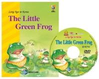 영어전래동화9 Long Ago in Korea-The Little Green Frog(청개구리)