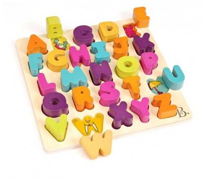 펑키청키 알파벳퍼즐