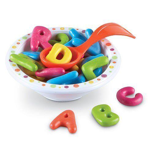 Bright Bites™ Alphabet Soup