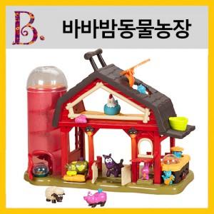 [브랜드B] 바바밤 동물농장