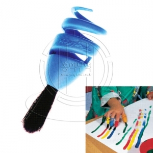 [htl8079] 손가락 붓 5개세트