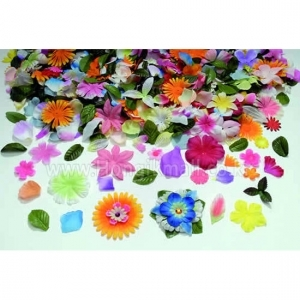 [htl8379] 꽃잎 만들기