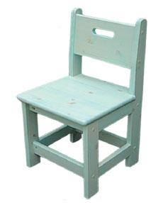친환경 의자