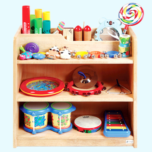 유치원 어린이집 활동음률 악기세트 (악기장포함)