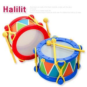 [할릴릿] 베이비 드럼