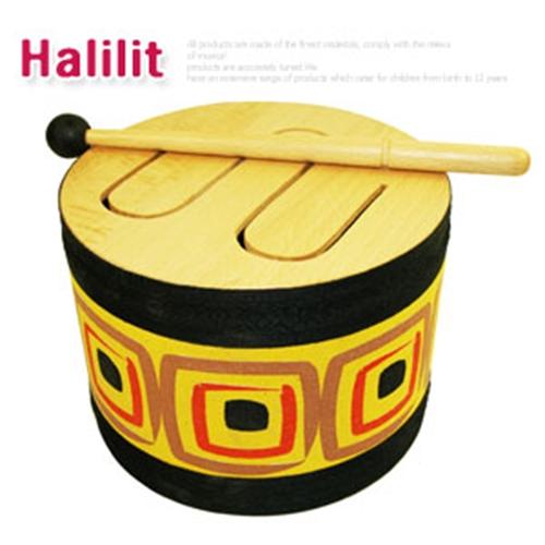 [할릴릿] 톤 드럼