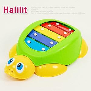 [할리릿] 거북이 실로폰