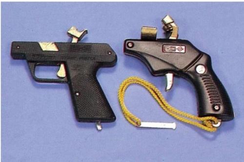신호총 쌍발 - 유치원 어린이집 학교체육 교구