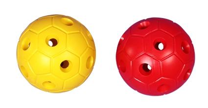 스페이스볼(중)/츄크볼 - 유치원 어린이집 학교체육 교구