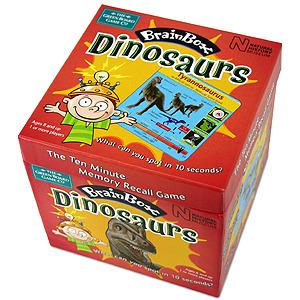 브레인박스-공룡