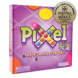 [2008 멘사셀렉트] 픽셀 Pixel